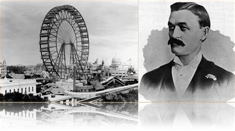 george washington gale ferris biography happy national ferris wheel day most recent biographile