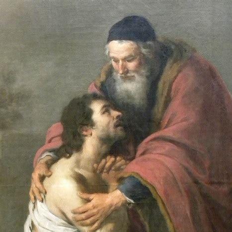 the son prodigal son grow in faith
