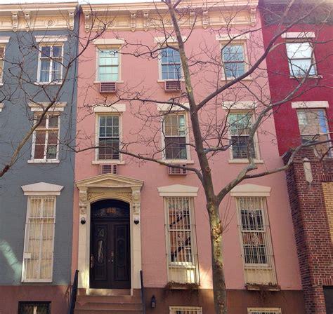 new york house new york brownstones ephemeral new york