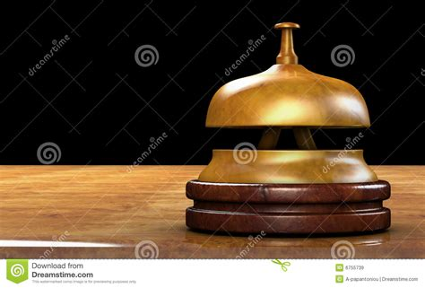 What Is Bell Desk by Bell Desk Royalty Free Stock Images Image 6755739