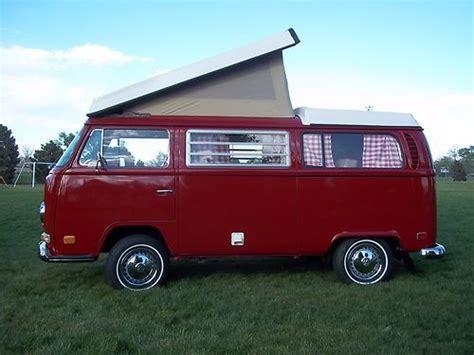 1971 volkswagen westfalia purchase used 1971 volkswagen westfalia cer bus in
