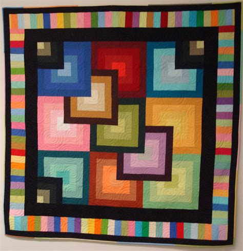 awesome and free falls quilt pattern