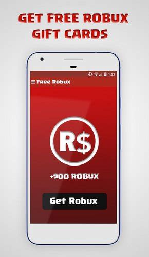 Robux Gift Card Generator - free robux gift cards apk download free tools app for android apkpure com