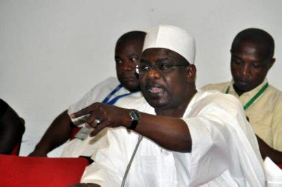 biography of mohammed ali ndume ndume regrets continuous absence from nass vanguard news