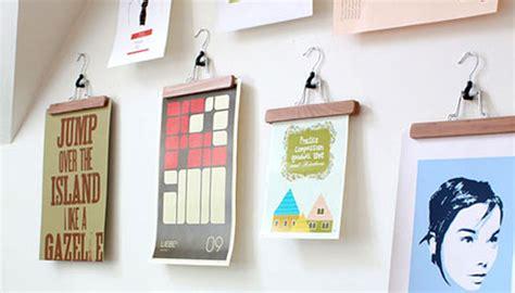 Accrocher Des Photos Sur Un Fil by Accrocher Photos Cadres Posters Ou De L 224 Vos Murs