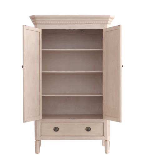Swedish Armoire by Swedish Armoire