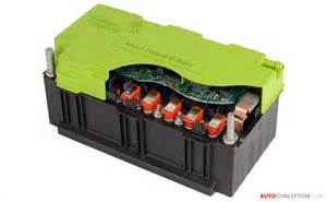 Electric Vehicle Battery Technologies From Present State To Future Systems New Electric Car Battery 2017 Ototrends Net