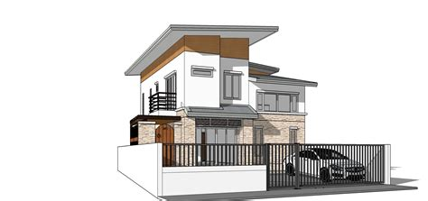 tutorial sketchup house sketchup create 3d model house tutorial youtube