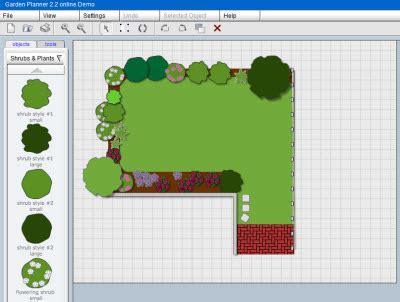 Disegnare Un Giardino by Progettare E Disegnare Un Giardino Con Garden