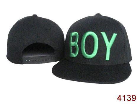 boy snapback hats black green 3d logo s most popular