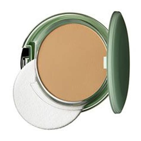 Clinique Compact Powder clinique perfectly real compact powder foundation reviews