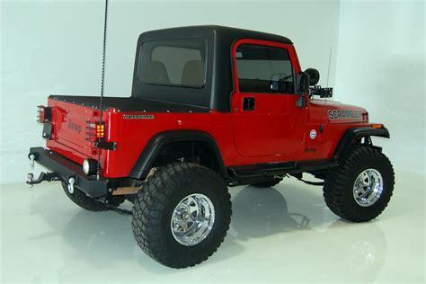 jeep scrambler custom 1990 jeep scrambler custom suv 154796