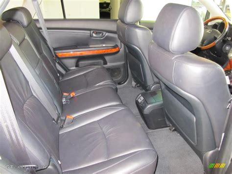 2004 Lexus Es330 Interior by 2004 Lexus Rx 330 Interior Photo 38351206 Gtcarlot