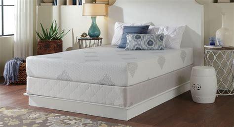 sealy comfort series memory foam sealy comfort series memory foam mattress reviews goodbed com