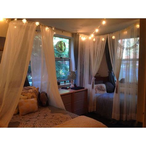room canopy best 25 room canopy ideas on bed canopy decorative lights for bedroom