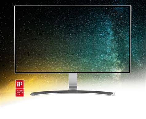 Monitor Lg 24mp88 lg ips monitor 24mp88 narrow bezel the 4 side slim bezel