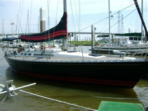 boat brokers kemah tx 1986 beneteau first 435 sail boat for sale www