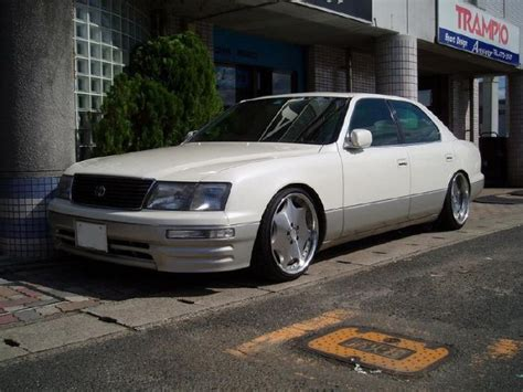 lexus ls400 lowered image gallery ls400 lowered
