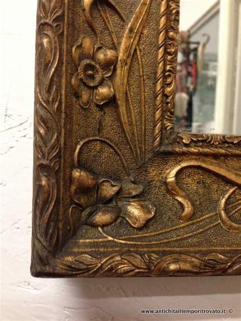 cornici antiche vendita cornici per specchi