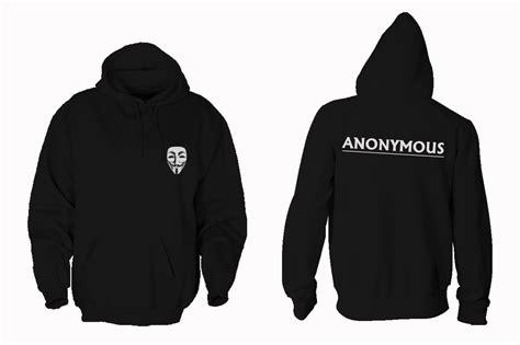 Kaos Anonymous Anonymous 01 cheatersmadaver agen topeng jaket anonymous kaos