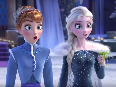 film coco ada elsa entertainment people loathe the frozen short that plays