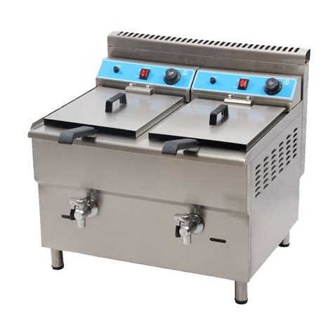 Royalledy Table Electric Fryer Mdxl 16l buy wholesale industrial fryer from china industrial fryer wholesalers