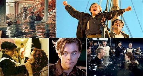 film titanic facts 14 amazing titanic movie facts you probably didn t know