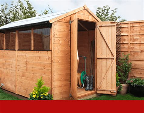 Buy Shed Uk by Buy Garden Sheds Fast Free Delivery