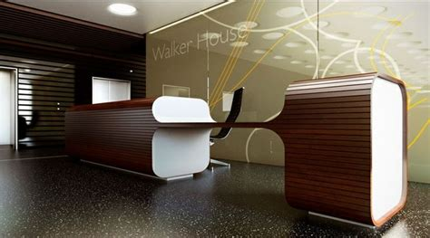 Funky Reception Desk 17 Best Images About Reception Desk On Receptions Restaurant And Furniture