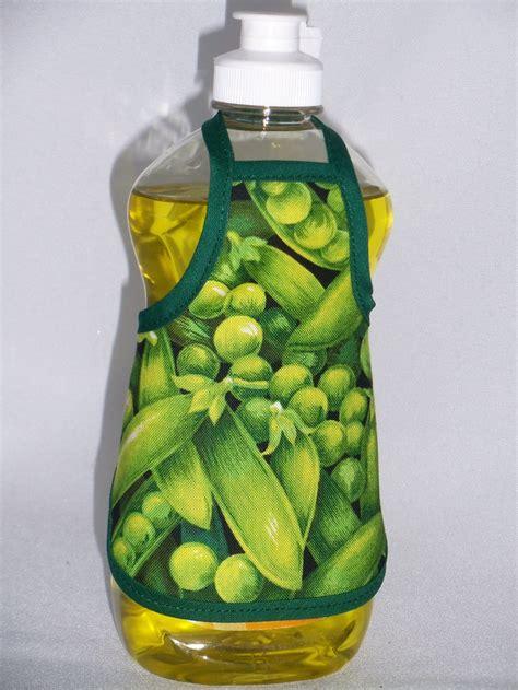 apron pattern for soap bottles 1000 images about dish soap apron patterns on pinterest