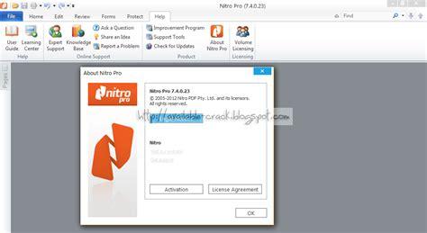 full version softwares crack patch keygen serial keys nitro pdf professional 7 4 0 23 full crack download full