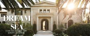 dubrow new house heather dubrow s former home a grand entrance doors pinterest home a dream and newport