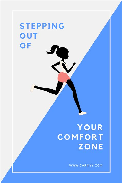 stepping outside of your comfort zone stepping out of your comfort zone carmy run eat travel