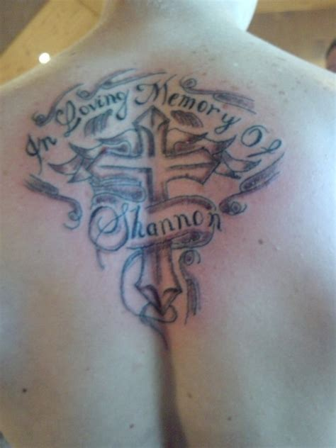 tattoo lettering in loving memory in loving memory tattoo picture at checkoutmyink com