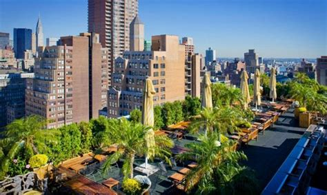 nyc top bars rooftop bars in nyc
