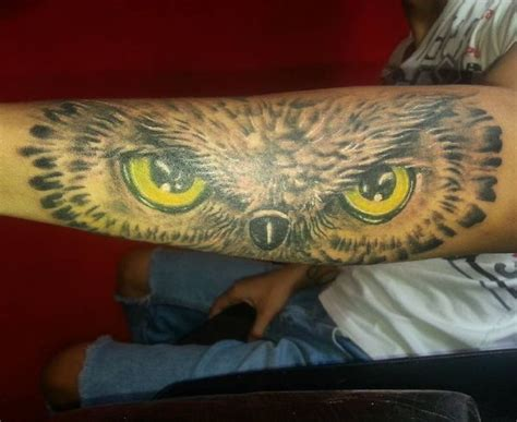 tattoo owl eyes 51 owl tattoos ideas best designs with meaning