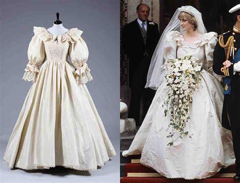 01 Princess Dress princess diana wedding dress wedding and bridal inspiration