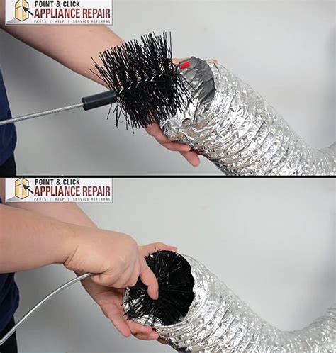 Using Hair Dryer To Clean Pc 38 best images about clothes dryer repair on