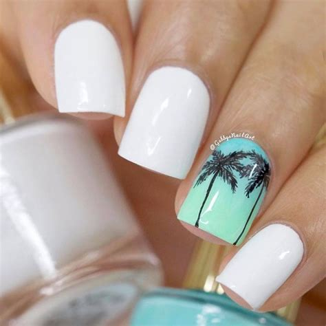 number 1 summer nails best 25 summer nail colors ideas on pinterest spring