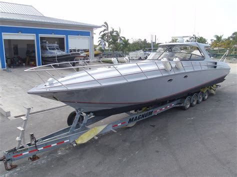 fountain boats 48 express cruiser for sale 2008 fountain 48 express cruiser for sale boats