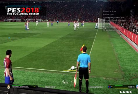 pes apk file guide pes 2018 for pc