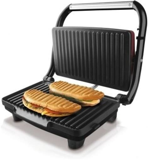 Sandwich Grill Machine by 2 Slice Panni Grill Sandwich Maker Grill Toast Price