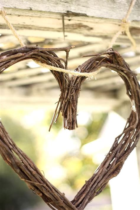 cute twig fall decor ideas digsdigs