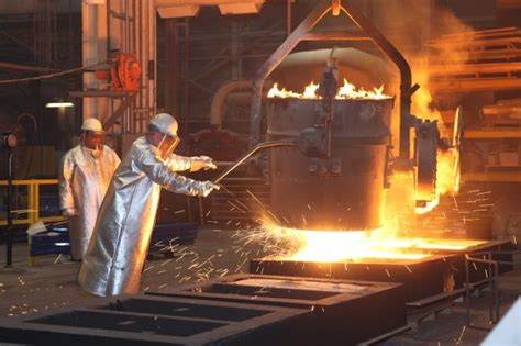aluminum foundry pattern works ltd rock island arsenal jmtc named a center of excellence for