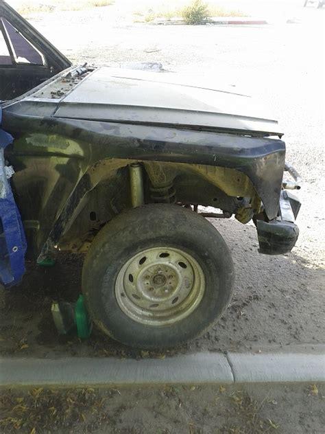 Jeep Xj Fiberglass Fenders Fiberglass Fenders Deal Jeep Forum