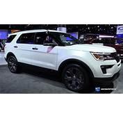 Download 2018 Ford Explorer Sport  Oumma Citycom