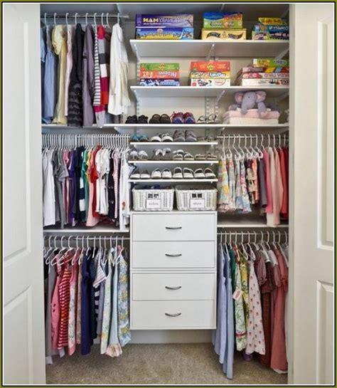 Kid Closet Organization Ideas by Pics For Gt Closet Organization Ideas