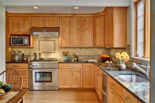 Colors For Kitchens With Maple Cabinets Kitchen Paint Colors With Maple Cabinets Decor Ideasdecor Ideas