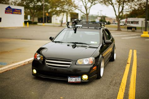 Image Gallery Stanced Maxima