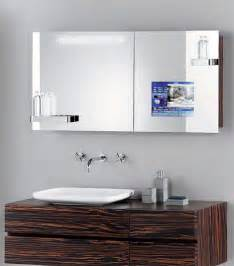 bathroom mirror with tv built in entertain me creating an ultimate luxury bathroom with